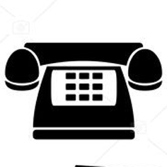 depositphotos 9383637 stock photo phone icons signs illustrations set111100000
